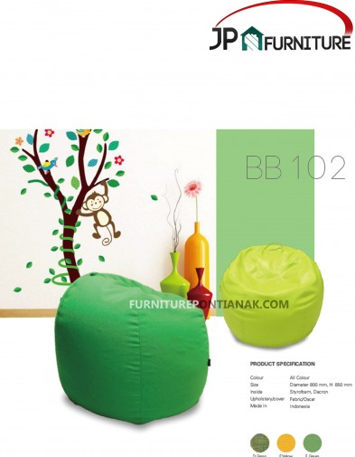 Bertto  Bean Bag  Series BB 102