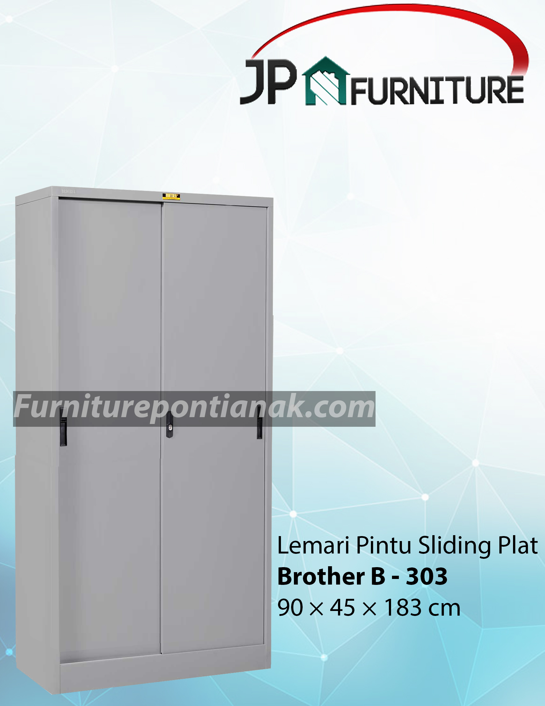 Brother B 303