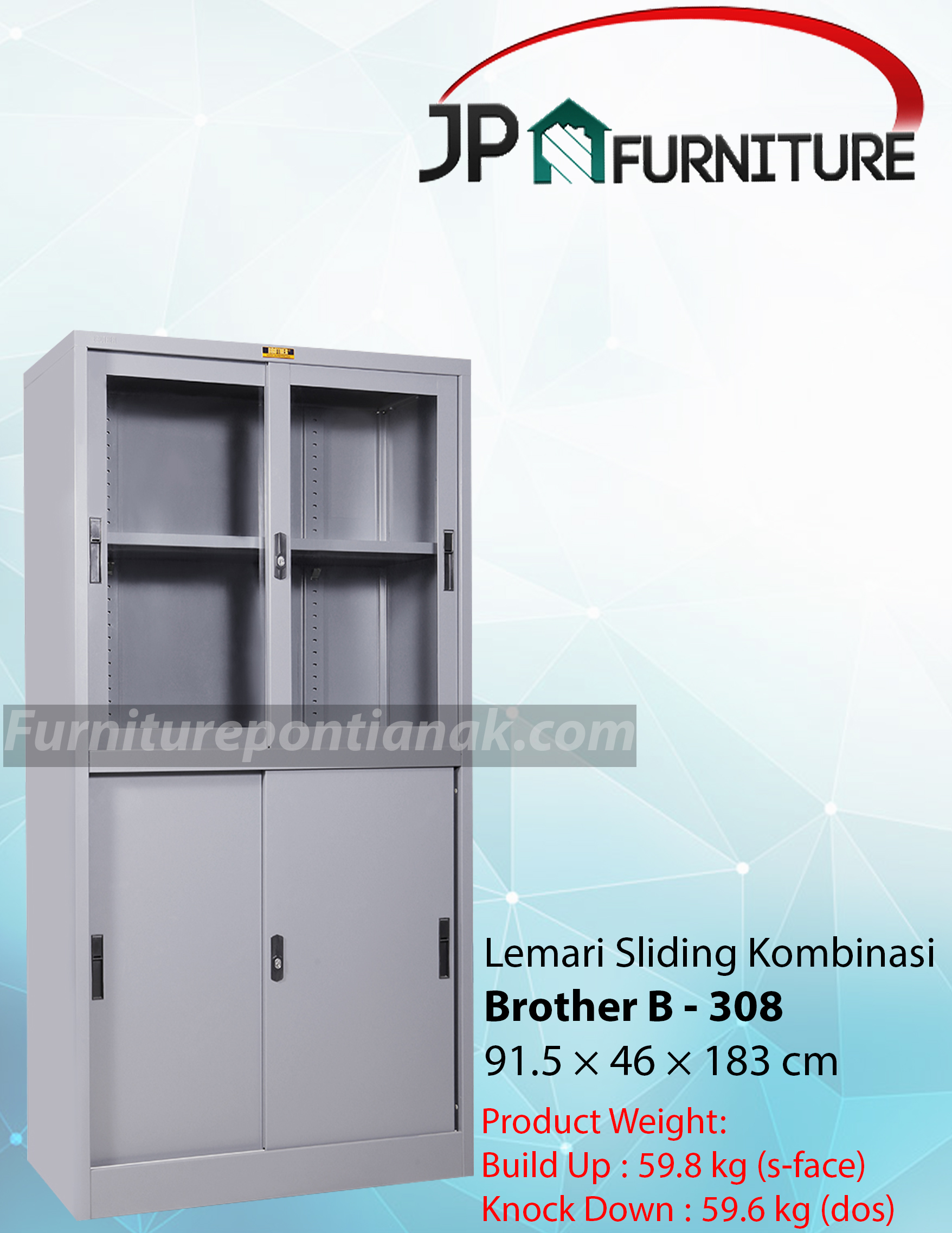 Brother B 308
