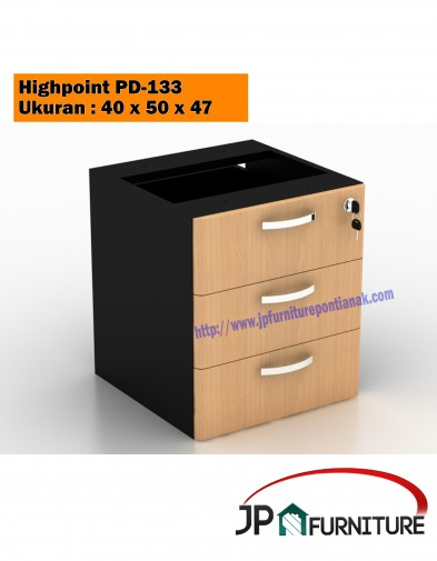 High Point Laci PD 133
