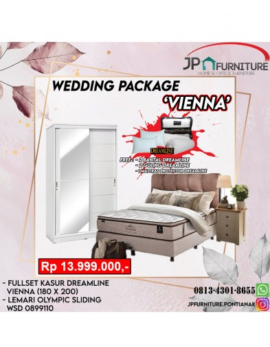 Wedding Package VIENNA