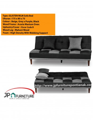 GLISTEN WLM Sofa Bed