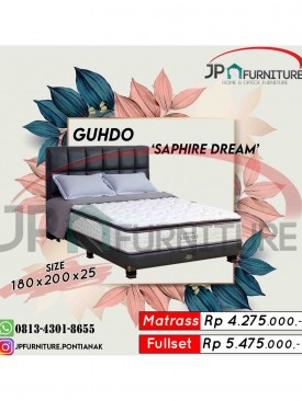 Saphire Dream